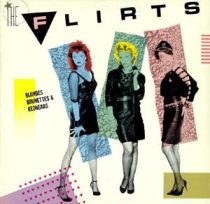 FLIRTS - Blondes, Brunettes, & Redheads CD