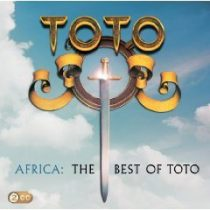 TOTO - Africa The Best of / 2cd / CD