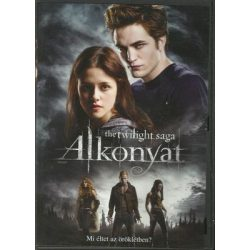 FILM - Alkonyat /Twilight/ DVD