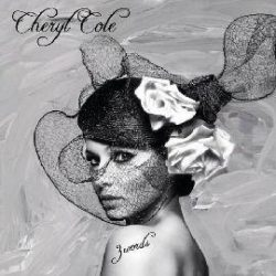CHERYL COLE - 3 Words CD