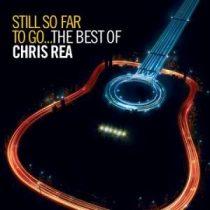 CHRIS REA - Still So Far So Go Best Of / 2cd / CD