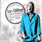 IAN GILLAN - Live In Anaheim CD