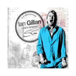 IAN GILLAN - Live In Anaheim CD