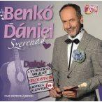 BENKŐ DÁNIEL - Szerenád CD