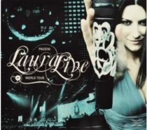 LAURA PAUSINI - Laura Live World Tour 09 /cd+dvd/ CD