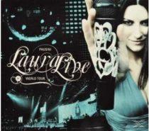 LAURA PAUSINI - Laura Live World Tour 09 /cd+dvd/ CD
