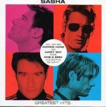 SASHA - Greatest Hits /cd+dvd/ CD