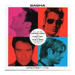 SASHA - Greatest Hits /cd+dvd/ CD