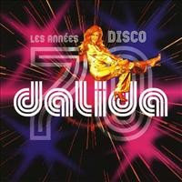 DALIDA - Les Annees Disco CD