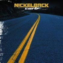 NICKELBACK - Curb CD