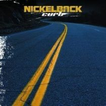 NICKELBACK - Curb CD