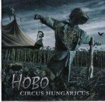 HOBO BLUES BAND - Circus Hungaricus CD