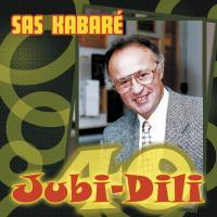 SAS JÓZSEF - Jubi Dili CD