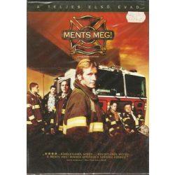 FILM - Ments Meg 1.évad DVD