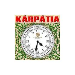 KÁRPÁTIA - Idők Szava CD