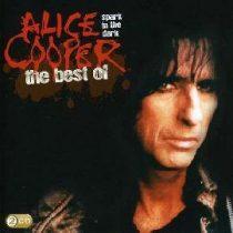 ALICE COOPER - Spark In The Dark The Best Of / 2cd / CD