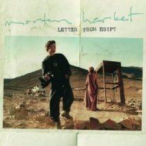 MORTEN HARKET - Letter From Egypt CD