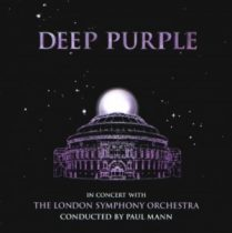 DEEP PURPLE - In Concert With LSO / 2cd / CD