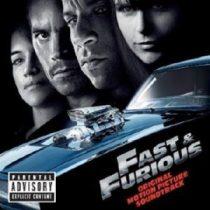 FILMZENE - Fast & Furious 2009 CD