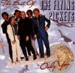 FLYING PICKETS - Best Of CD