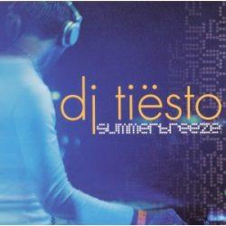 TIESTO - Summerbreeze CD