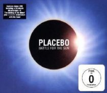 PLACEBO - Battle For The Sun /cd+dvd/ CD