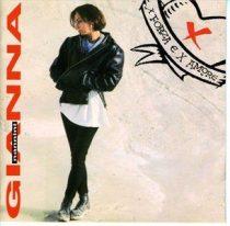 GIANNA NANNINI - X Forza E X CD