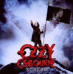 OZZY OSBOURNE - Scream CD