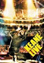 KEANE - Keane Live DVD