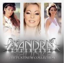 SANDRA - Platinum Collection / 3cd / CD
