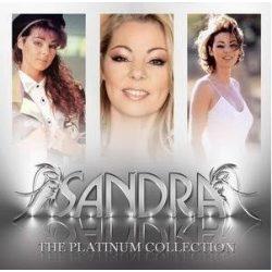 SANDRA - Platinum Collection / 3cd / CD