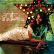 SINITTA - Hit Plus Collection / 2cd / CD