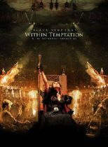 WITHIN TEMPTATION - Black Symphony /2dvd/ DVD