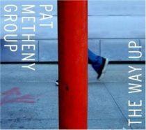 PAT METHENY - The Way Up CD