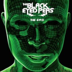 BLACK EYED PEAS - The E.N.D. CD