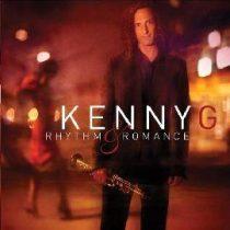 KENNY G - Rhythm & Romance CD