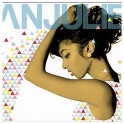 ANJULIE - Anjulie CD