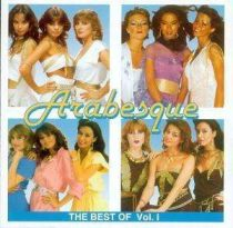 ARABESQUE - Best Of 1. / 2cd / CD