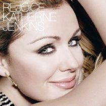 KATHERINE JENKINS - Rejoice CD