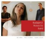 BUDAPEST ACOUSTIC BAND - Kapcsolatok CD