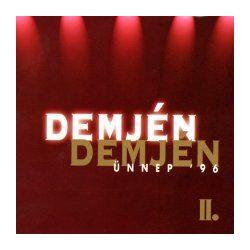 DEMJÉN FERENC - Ünnep vol. 2. CD