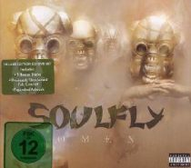SOULFLY - Omen /cd+dvd/ CD