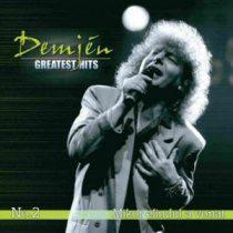 DEMJÉN FERENC - Greatest Hits 2. Mikor Elindul A Vonat CD