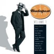 BUDAPEST BÁR - Budapest Bár CD