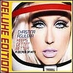 CHRISTINA AGUILERA - Keeps Gettin' Better A Decade Of Hits CD