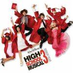 FILMZENE - High School Musical 3. Senior Year Végzősök /bonus magyar szám/ CD
