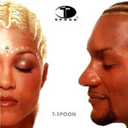 T-SPOON - I. CD
