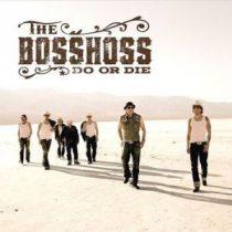 BOSSHOSS - Do Or Die /cd+dvd/ CD