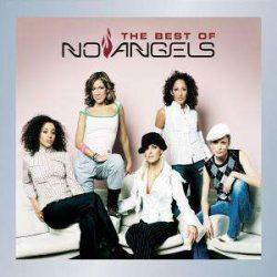 NO ANGELS - Very Best Of CD