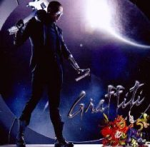 CHRIS BROWN - Graffiti CD